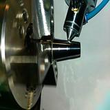 超声波金属强化设备