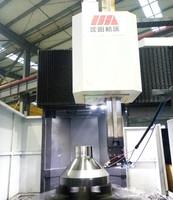 超声纳米镜面加工设备